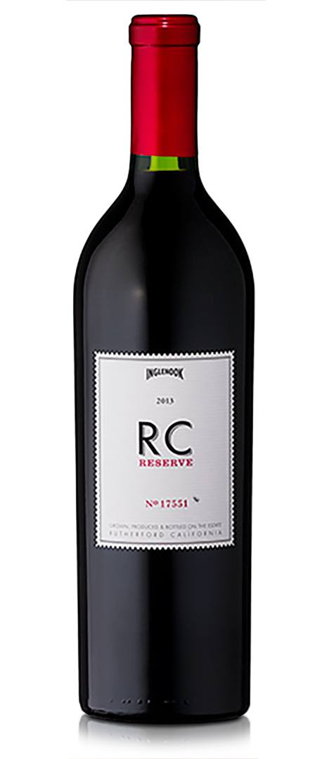 2013 RC Reserve Syrah 750ML