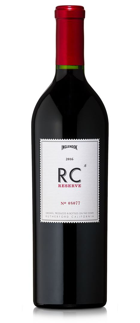 2016 RC Reserve Syrah 750ML