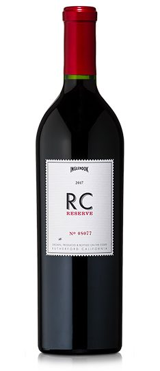 2017 RC Reserve Syrah 750ML