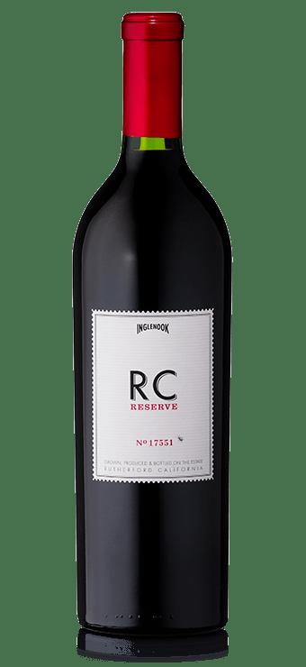 RC Reserve Syrah