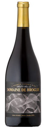 Pinot Noir - Block C – Clone 777 Bottle