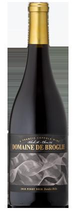 Pinot Noir - Block A – Clone 114 Bottle