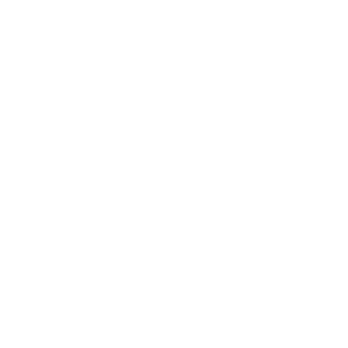 Illustration of champagne glasses.