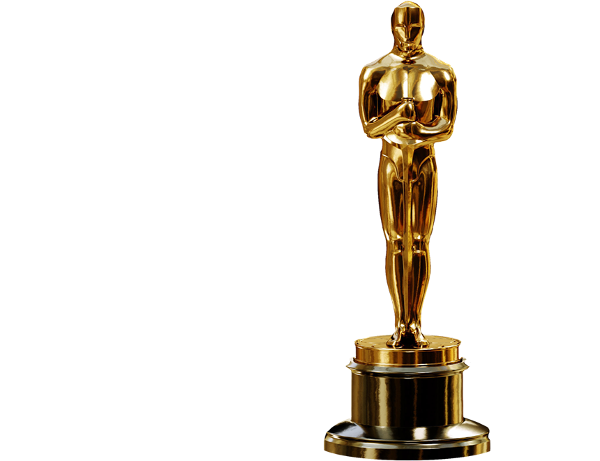 Awards statue